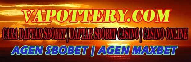 CARA DAFTAR SBOBET | DAFTAR SBOBET CASINO | CASINO ONLINE